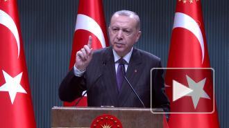 Турция ввела комендантский час на новогодние праздники