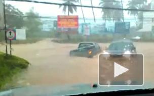Наводнения в Тайланде повлияют на выпуск жестких дисков и камер