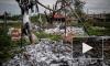 Новости Украины: во время разгрузки гуманитарного конвоя прогремел взрыв