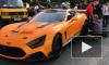 Названы пять лучших русских спорткаров