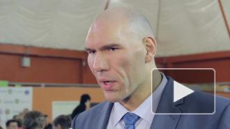 Турнир по боксу на призы Валуева стартует в Петербурге