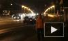 Одну из веток петербургского метро продублирует ночной автобус