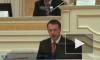 Новый вице-губернатор Сергей Козырев пообещал ветеранам жилье