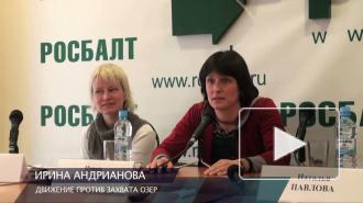 Карта захваченных берегов России. Как справиться с незаконной застройкой?