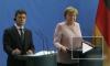 Зеленский и Меркель рассказали об условиях снятия санкций с России