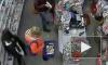 Девушка-карманник из Петербурга попала на видео