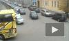 ДТП на улице Чапыгина