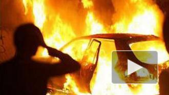 В страшном ДТП на Скандинавии заживо сгорел водитель иномарки