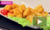 Готовим в мультиварке REDMOND: куриные наггетсы