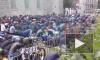 Петербургские мусульмане начали праздновать Курбан-Байрам