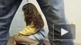 30-летнего педофила задержали за связь с 12-летней девочкой