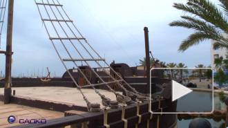 Тунис от крокодилов до троглодитов