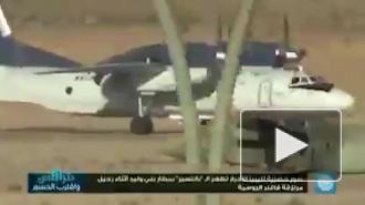 В Ливии показали видео эвакуации бойцов ЧВК Вагнера
