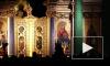 В Исаакиевском соборе соединили разные виды искусств, а зрителей заставили встать