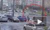 Появилось видео ДТП на пересечении Ленинского и Десантников