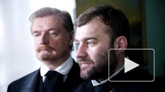 Что посмотреть на ТВ: сладкая жизнь, наследник и Пореченков