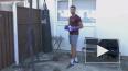 Непобежденный боксер-чемпион ударил сам себя во время ...