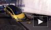 Необычная авария в Воронеже произвела фурор среди горожан