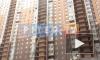 Очевидцы: дом на Коломяжском загорелся из-за кабеля на 12 этаже