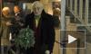 """Молодежный театр на Фонтанке поздравил с Новым годом """"Балтийский Дом"""""""
