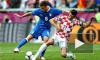 Евро-2012 Группа С. Разгром Испании и вылет Ирландии, ничья в матче Италия-Хорватия