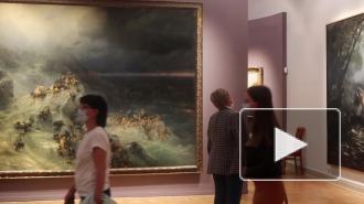 Русский музей представил уникальную выставку в честь своего 125-летия