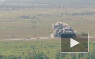 Сирийские войска понесли большие потери после ударов израильских F-16