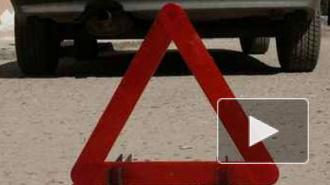 Два ребенка пострадали в ДТП из трех машин на улице Олеко Дундича
