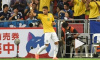 Япония - Бразилия: Неймар забил японцам четыре мяча