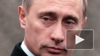 Первое место в рейтинге российских политиков удерживает Владимир Путин