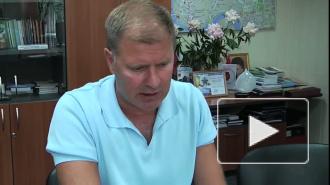 Глава Финляндского округа: «Мы даем Матвиенко путевку в жизнь»