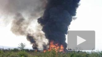 Последние новости Украины 17.06.2014: в Краматорске 10 человек погибли при обстреле автошколы, в городе пожары