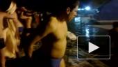 Крещенские купания -2011