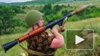 Юная россиянка Мария Коледа (Багира) задержана на Украине за шпионаж и диверсии