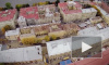 70-летию Великой победы посвящается: Петербургские памятники победы. Часть седьмая. Спрятанный город