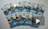 Метрополитен Петербурга выпустил редкие жетоны ко Дню города
