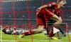 Бавария разгромила Барселону в полуфинале Лиги чемпионов