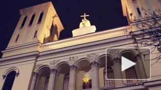 Католическое Рождество 2013 в Петербурге: традиции, адреса храмов