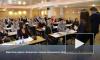 В Выборге прошел семинар известного бизнес-тренера Майкла Бэнга