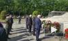 Посол Украины отдельно возложил венки к мемориалу в Берлине