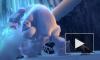 """Мультфильм """"Холодное сердце"""" (2013) от студии Walt Disney опустился на 4-е место"""