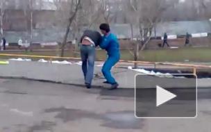 Избиение гастарбайтерами полицейского в Петербурге может стать тенденцией