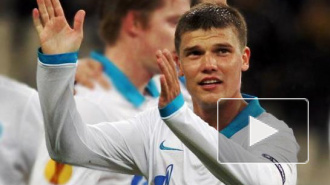 Денисов всё-таки променял Зенит на Анжи
