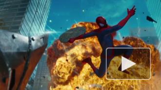 """Фильм """"Новый Человек-паук 2: Высокое напряжение"""" (2014) продолжает бить рекорды проката"""
