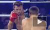 Чудинов нокаутировал Маккалоха во втором раунде