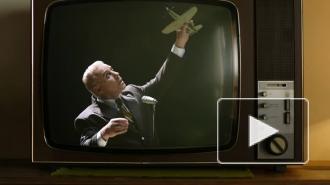 """Тилль Линдеманн спел на русском языке песню """"Любимый город"""""""
