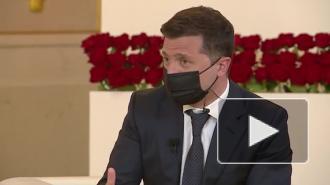 """Зеленский рассказал о """"войне в Европе"""""""