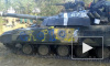 Украинские ученые выяснили чем старые танки лучше новых