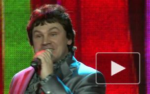 "HD. Владимир Кисткин ""В парке"". 2013г."