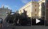 В Петербурге прошла выставка военной техники